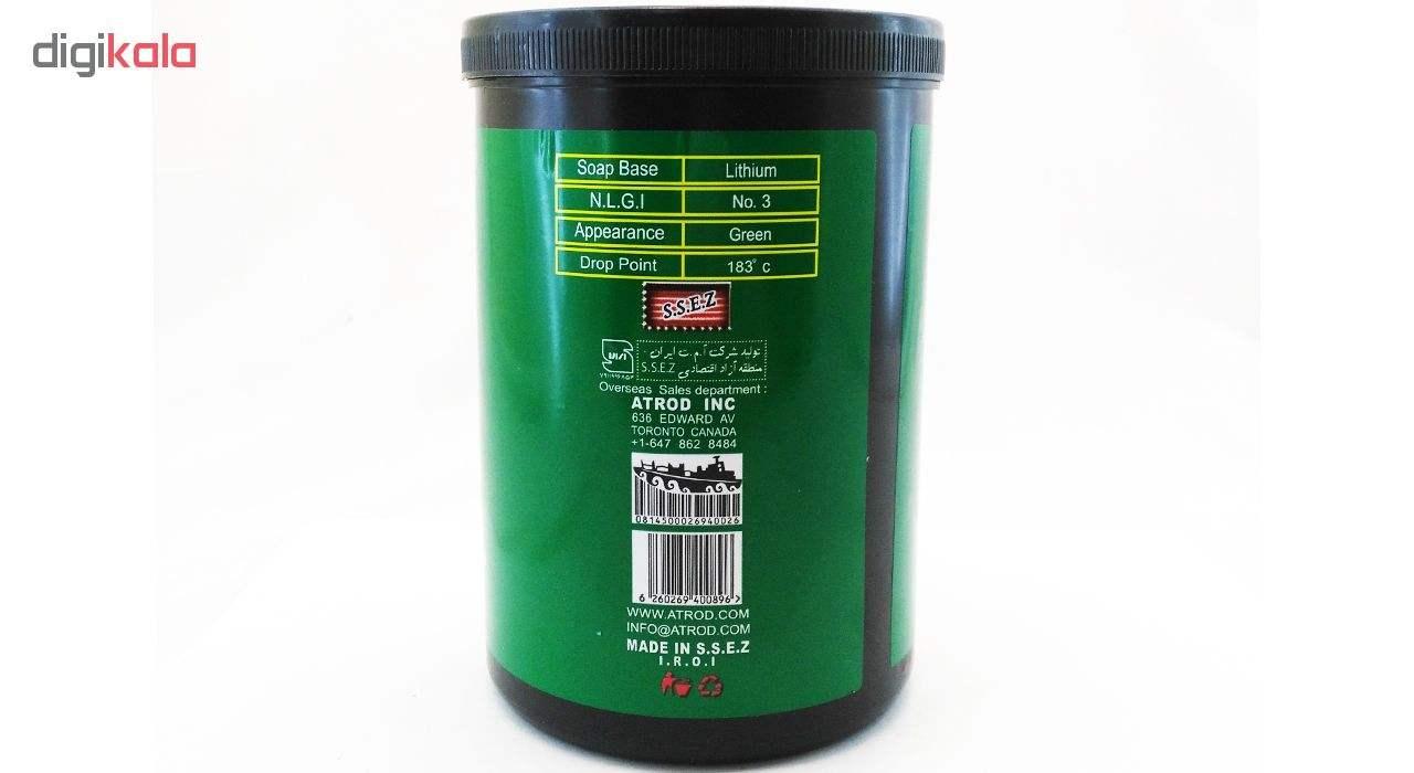 گریس لیتیوم آترود مدل EPG وزن 1 کیلوگرم main 1 3