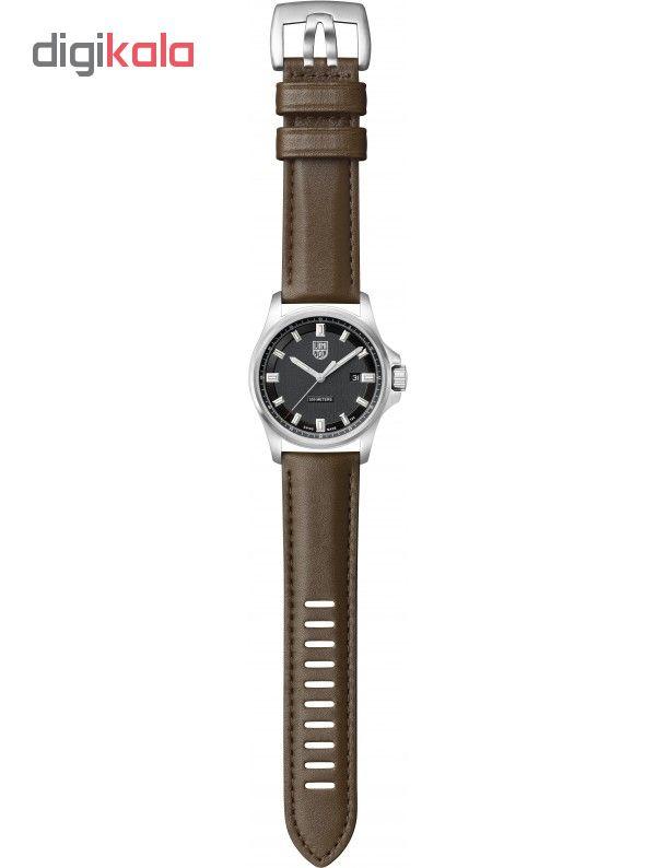 کد تخفیف                                      ساعت مچی عقربه ای مردانه لومیناکس مدل XL.1831