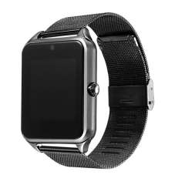 ساعت هوشمند مدل W07
