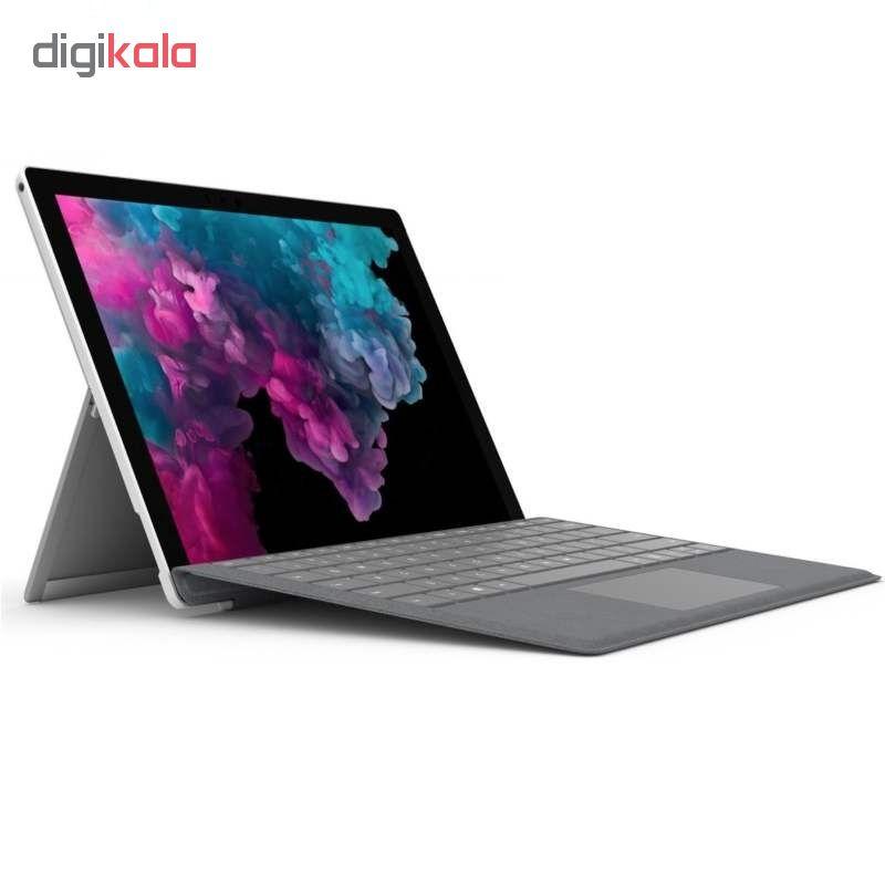 تبلت مایکروسافت مدل  Surface Pro 6 - N main 1 1