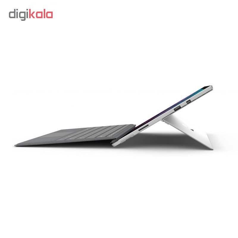 تبلت مایکروسافت مدل  Surface Pro 6 - N main 1 2