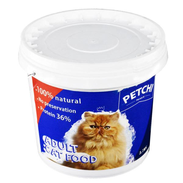 غذای خشک گربه پتچی مدل Adult Cat وزن 3.7 کیلوگرم