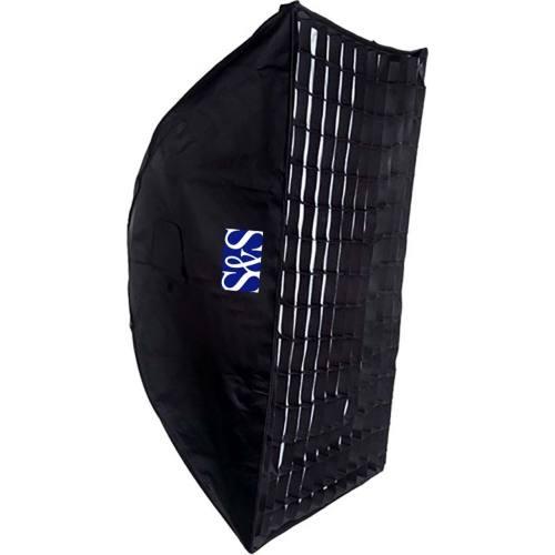 سافت باکس اس اند اس مدل SPS سایز 70×100 سانتی متر