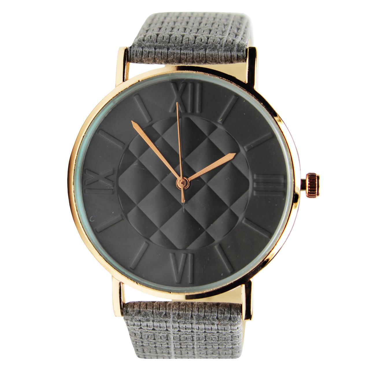 ساعت مچی عقربهای زنانه مدل N006