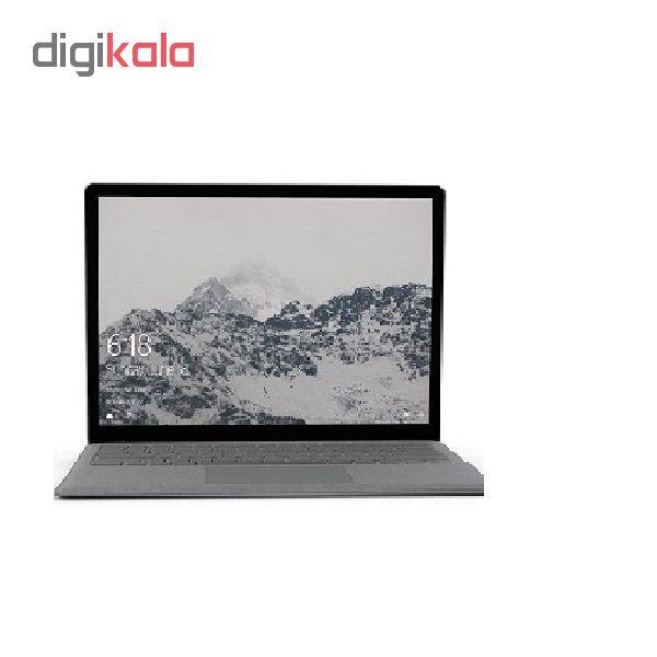 لپ تاپ 13 اینچی مایکروسافت مدل Surface Laptop - S