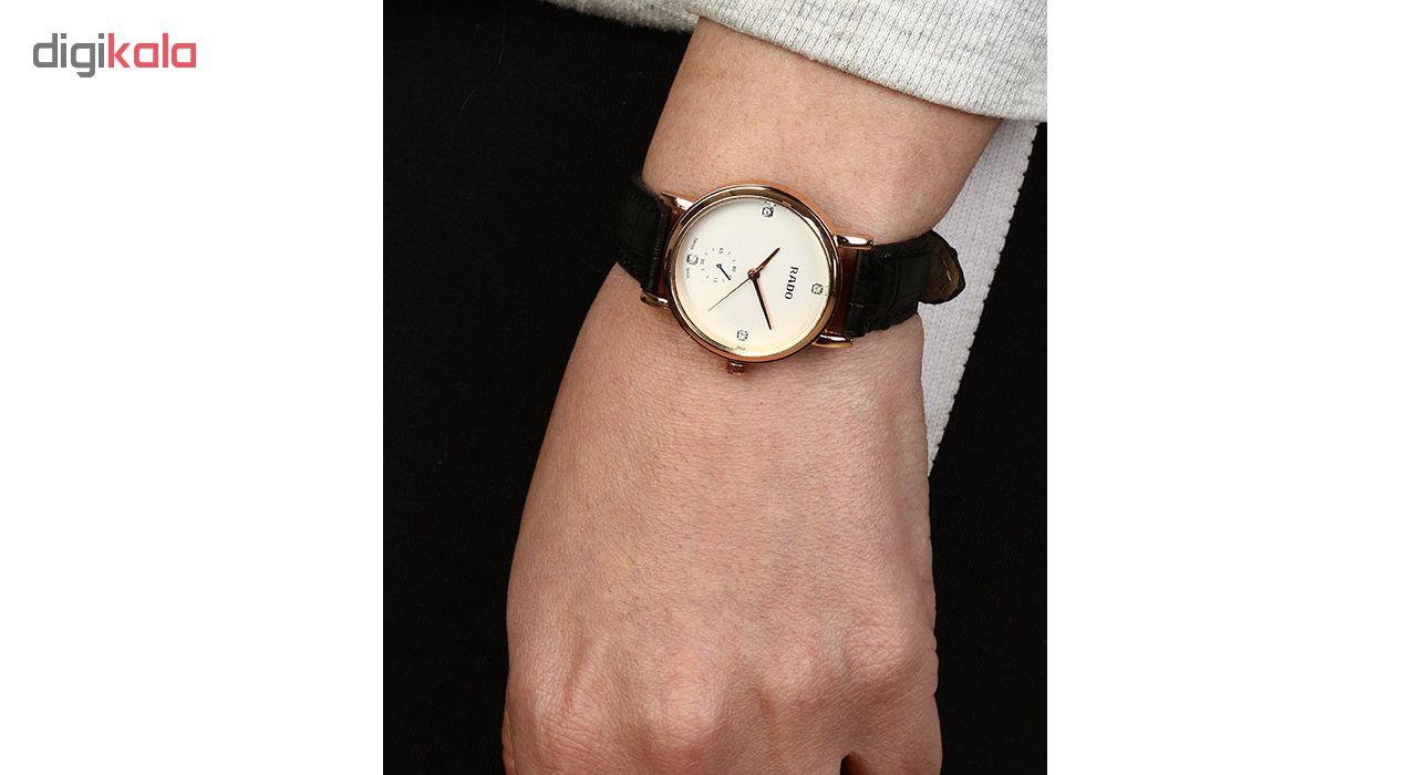 ساعت مچی عقربه ای زنانه مدل RW-RG              ارزان