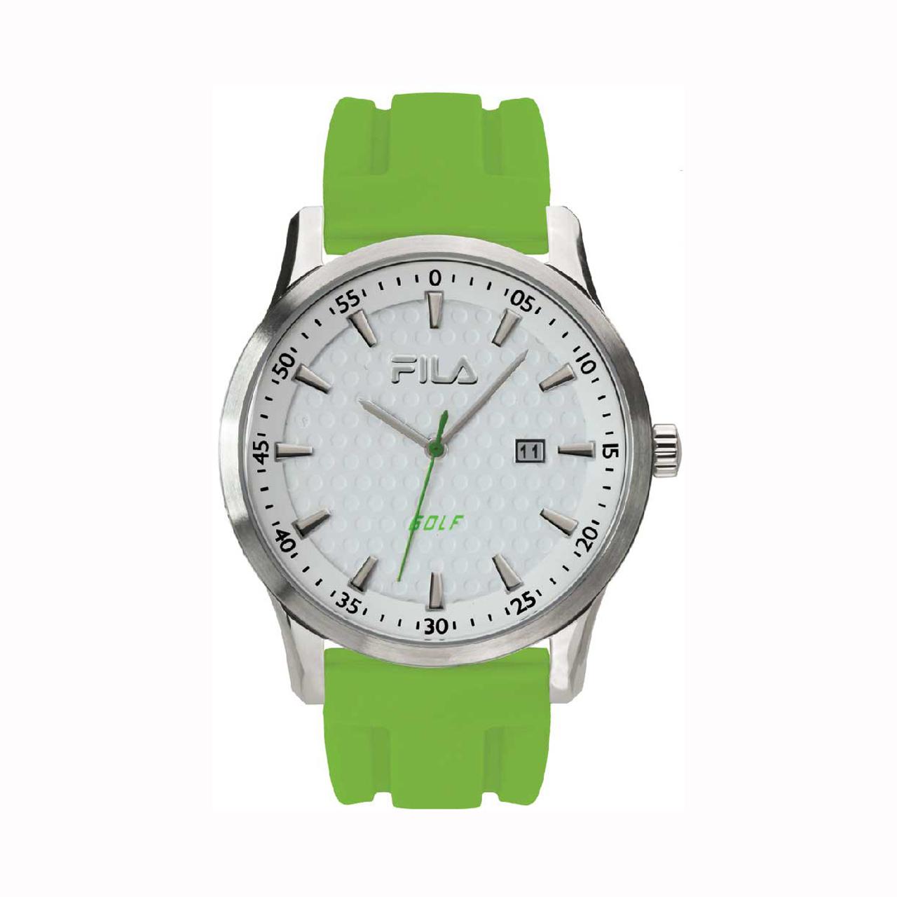 ساعت مچی عقربه ای مردانه ی فیلا مدل 38-154-003fila              ارزان