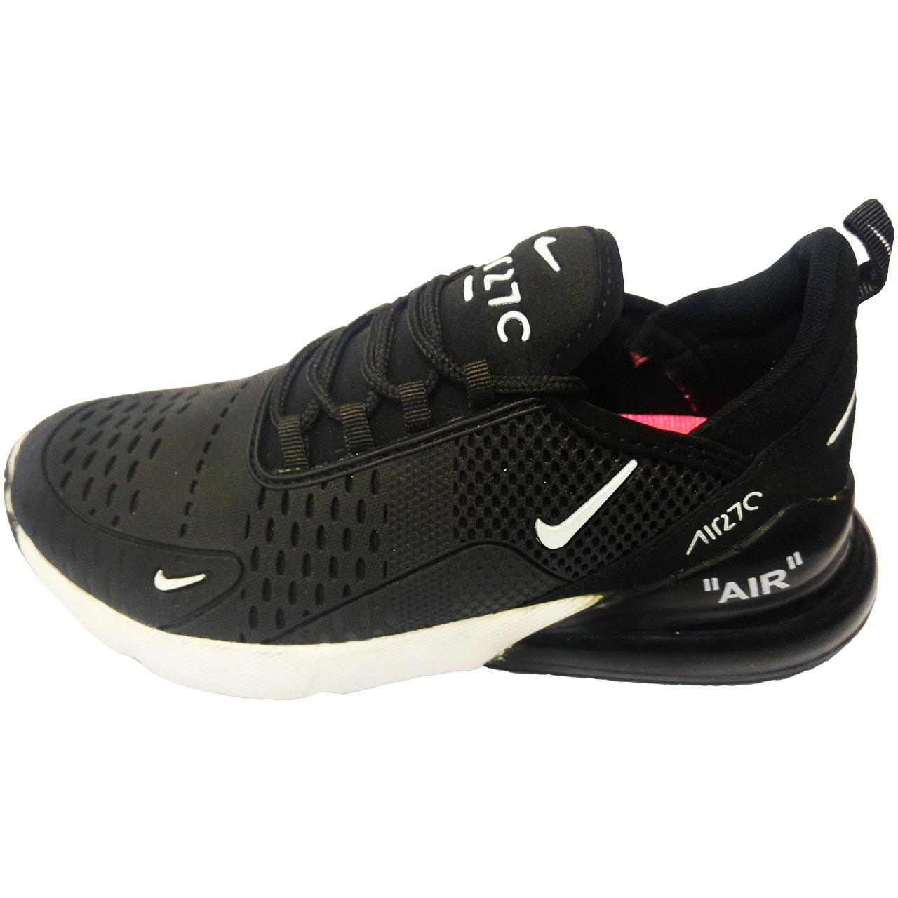کفش مخصوص پیاده روی زنانه مدل ایر 270 کد 001