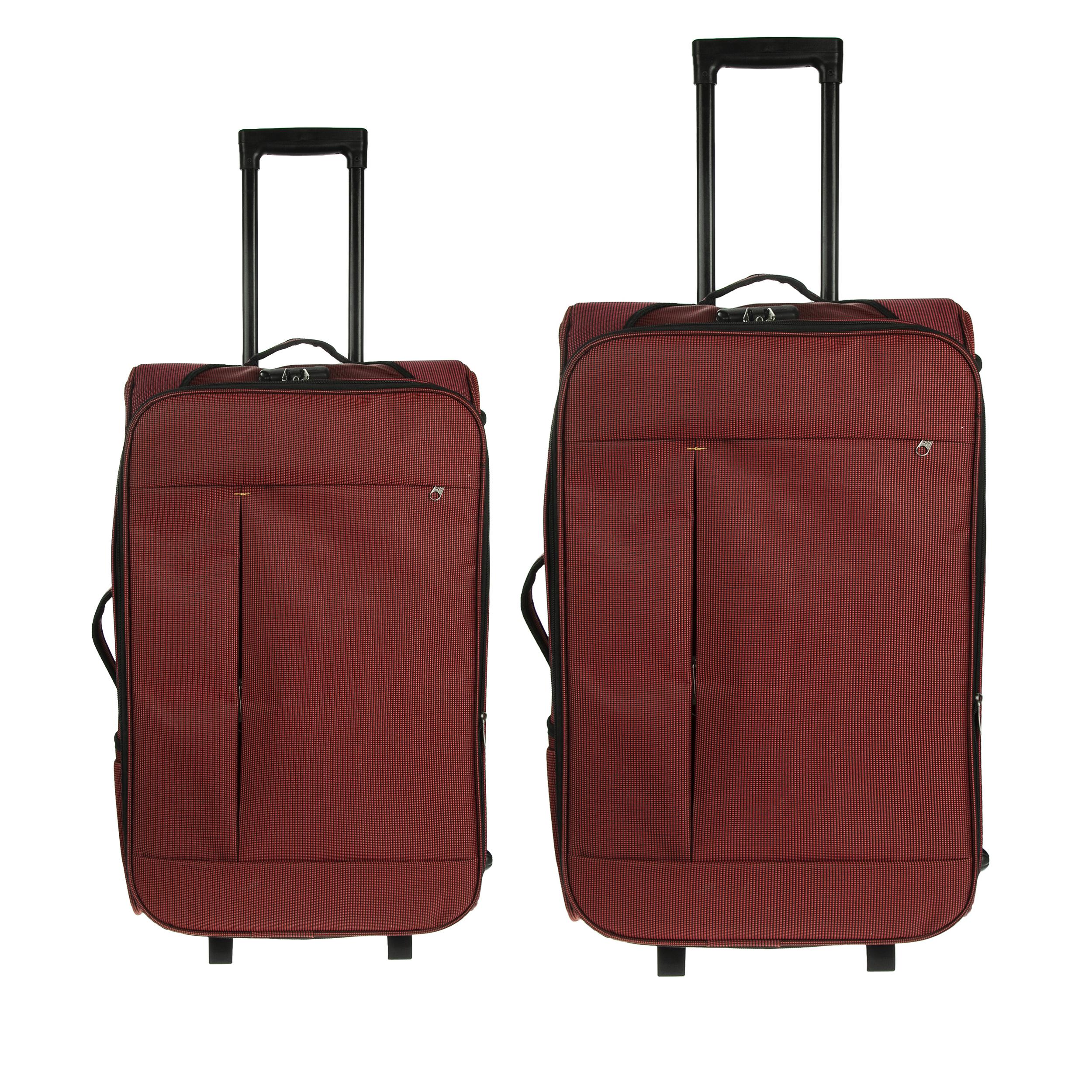مجموعه دو عددی چمدان مدل Beta2