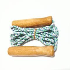 طناب ورزشی دسته چوبی جامپ روپ کد 224