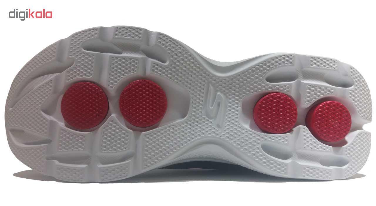 کفش مخصوص پیاده روی مردانه مدل GOWALK 4 - REMARKABEL-M