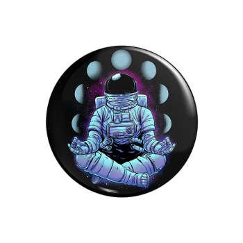 پیکسل ماسا دیزاین طرح فضانورد یوگا ماه کد AS552