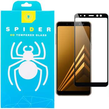 محافظ صفحه نمایش نانو اسپایدر مدل SH23 مناسب برای گوشی موبایل سامسونگ Galaxy A8 Plus 2018