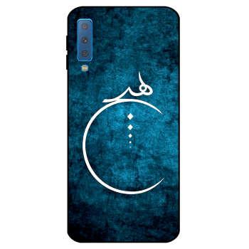 کاور کی اچ کد 3972 مناسب برای گوشی موبایل سامسونگ Galaxy A7 2018/A750