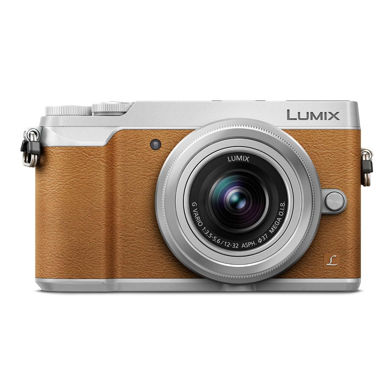 دوربین دیجیتال پاناسونیک مدل Lumix DMC-GX85K