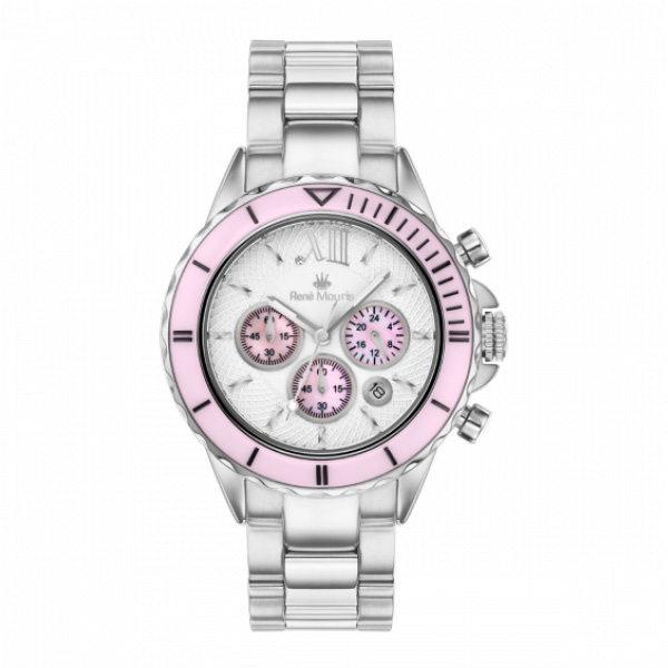 ساعت مچی عقربه ای زنانه رنه موریس مدل Dream1  50107 RM3