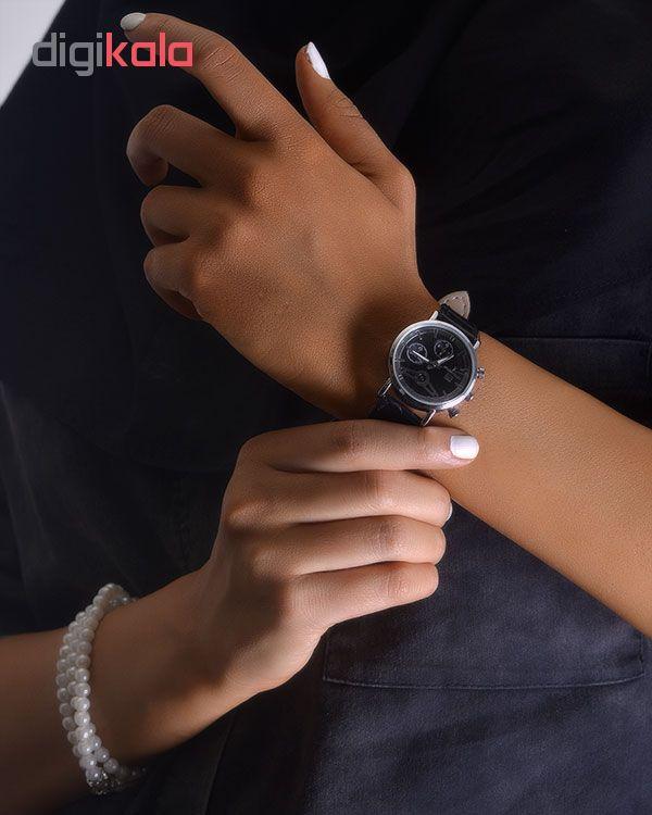 ساعت مچی عقربه ای زنانه کد R1