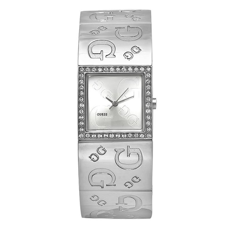 ساعت مچی عقربه ای زنانه گس مدل W70607L1