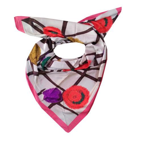 روسری زنانه مدل S-14