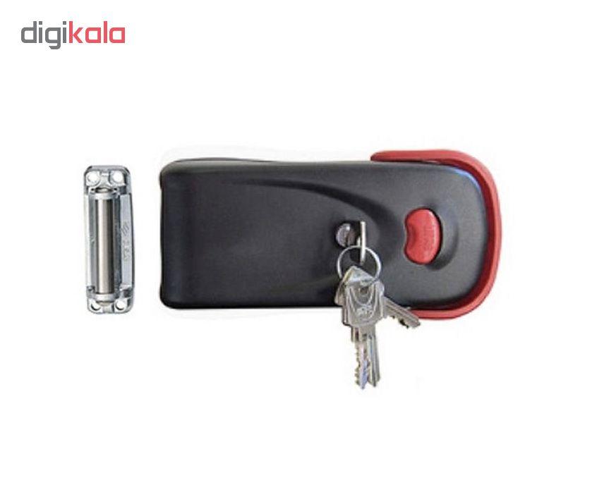 قفل برقی یوتاب ۱۰ کلید