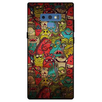 کاور کی اچ کد 0101 مناسب برای گوشی موبایل سامسونگ گلکسی Galaxy Note 9
