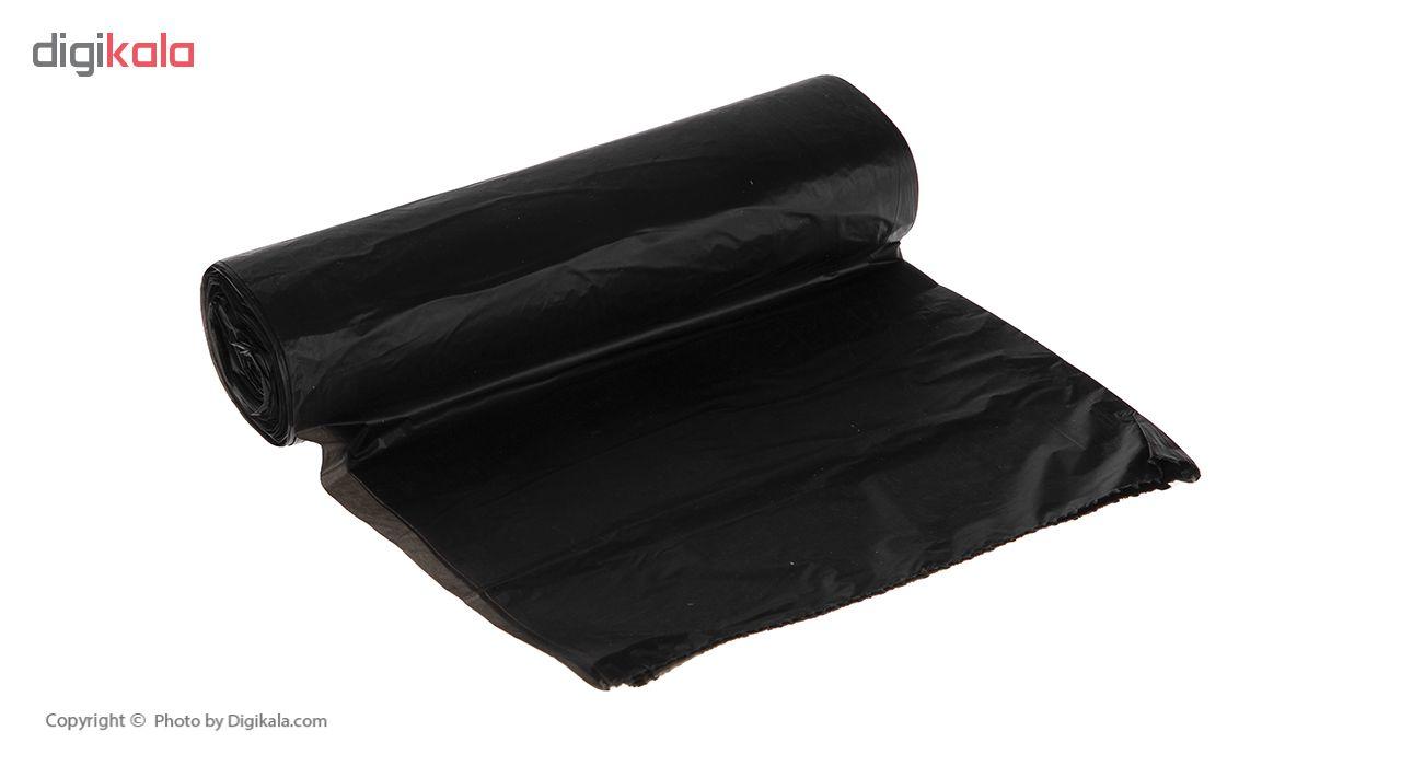 کیسه زباله دقیق پلاستیک کهن کد 7600339 سایز بزرگ