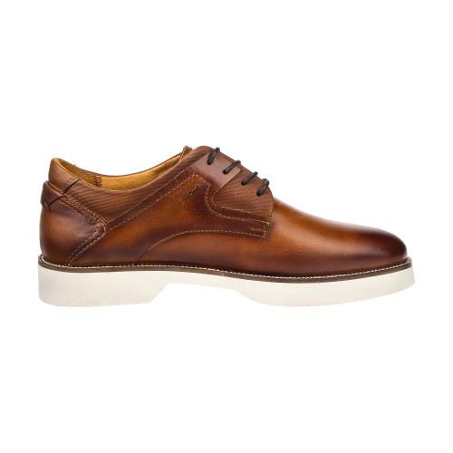 کفش مردانه استینگ مدل A1عسلی