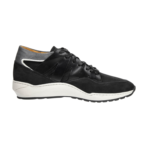 کفش مردانه استینگ مدل 888 مشکی