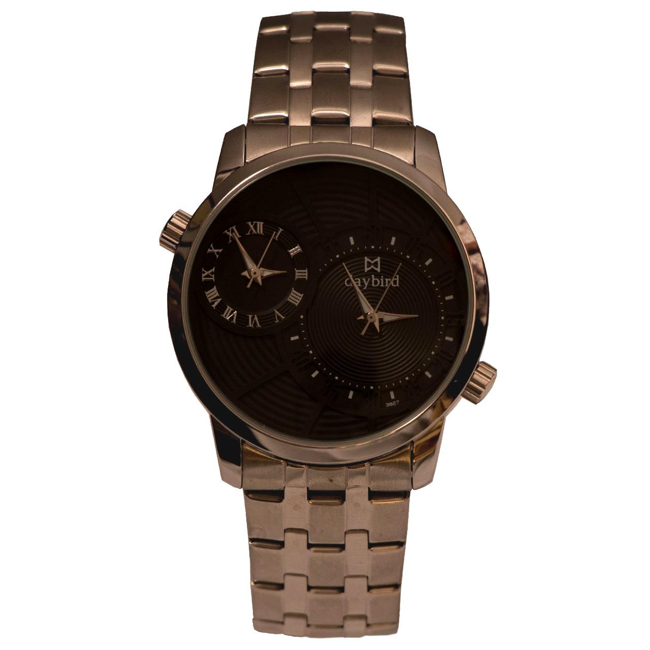 ساعت مچی عقربه ای مردانه دی برد مدل DAYBIRD22