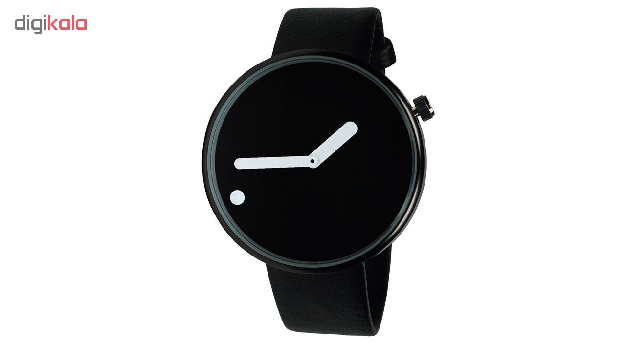 خرید ساعت مچی عقربه ای مردانه مدل P6-01