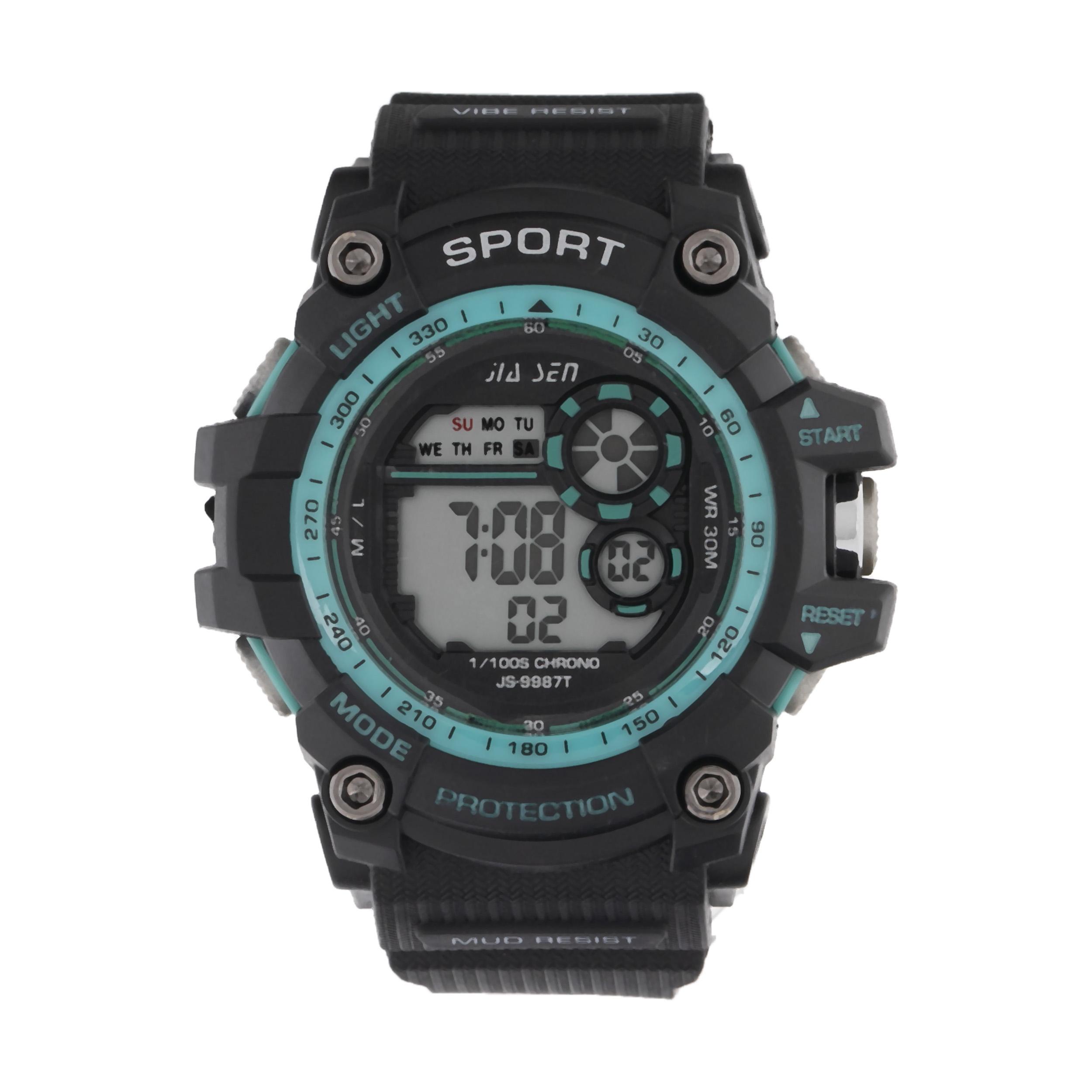 ساعت مچی دیجیتال مردانه مدل g-1658 53