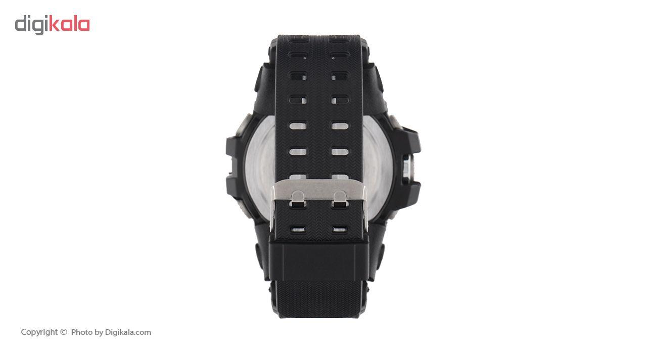 ساعت مچی دیجیتال مردانه مدل g-1969
