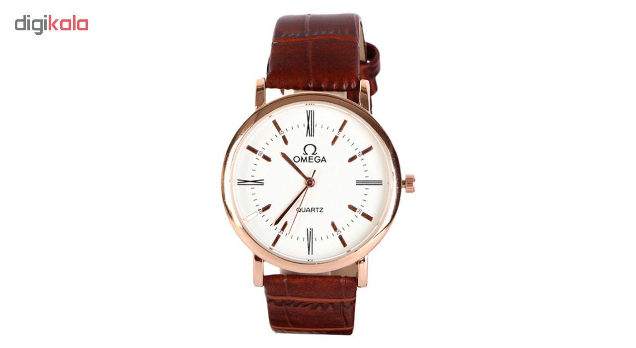ساعت مچی عقربه ای مردانه مدل ORGBr