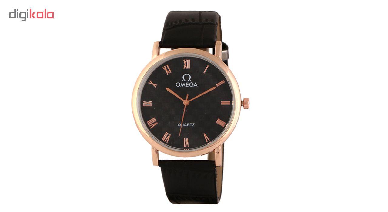 خرید ساعت مچی عقربه ای مردانه مدل ORGBk