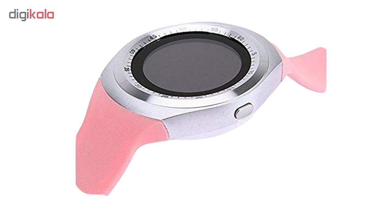 ساعت هوشمند مدل Y1 main 1 3