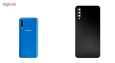 برچسب پوششی ماهوت طرح Black-Color-Shades مناسب برای گوشی موبایل سامسونگ Galaxy A50 thumb 3