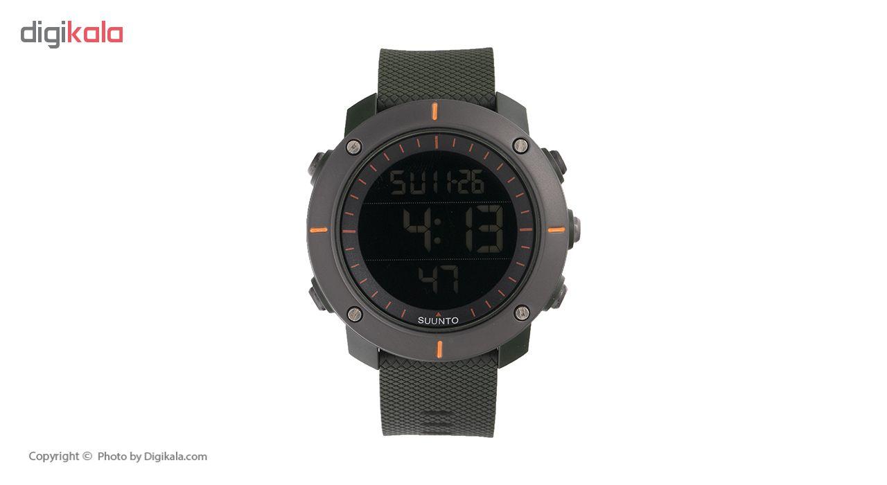خرید ساعت مچی دیجیتال مردانه سانتو مدل g-1758