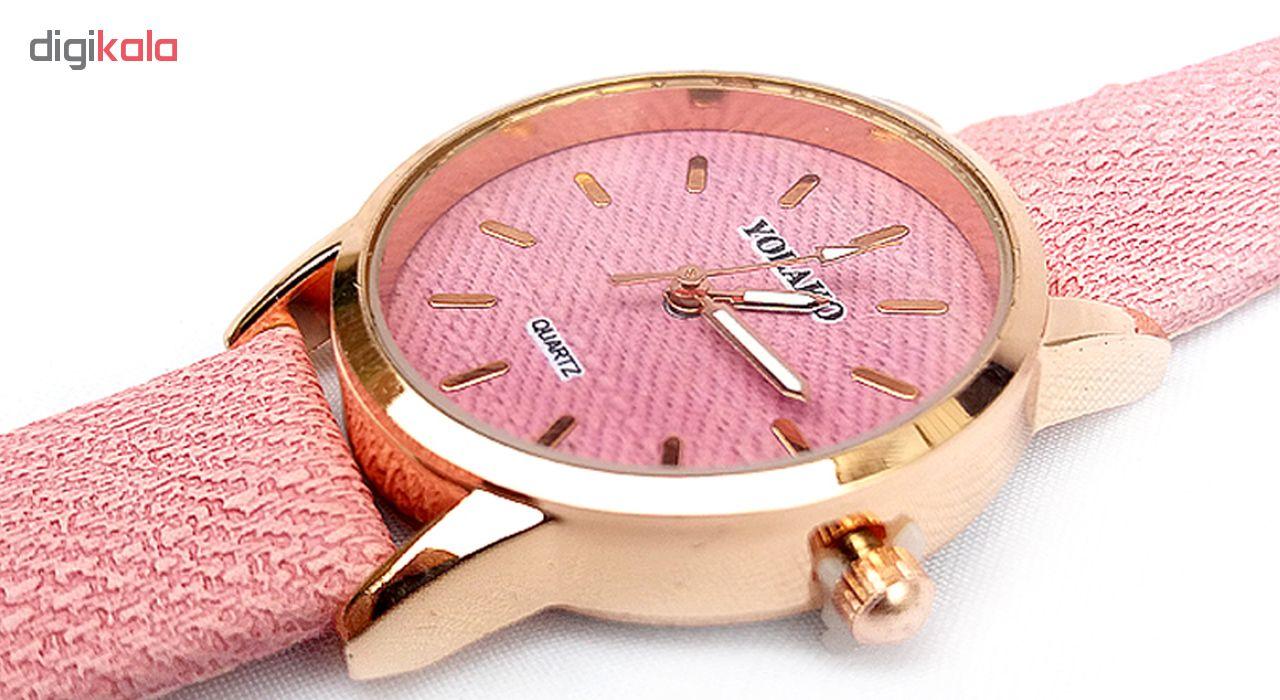 ساعت زنانه برند یولاکو کد 1484
