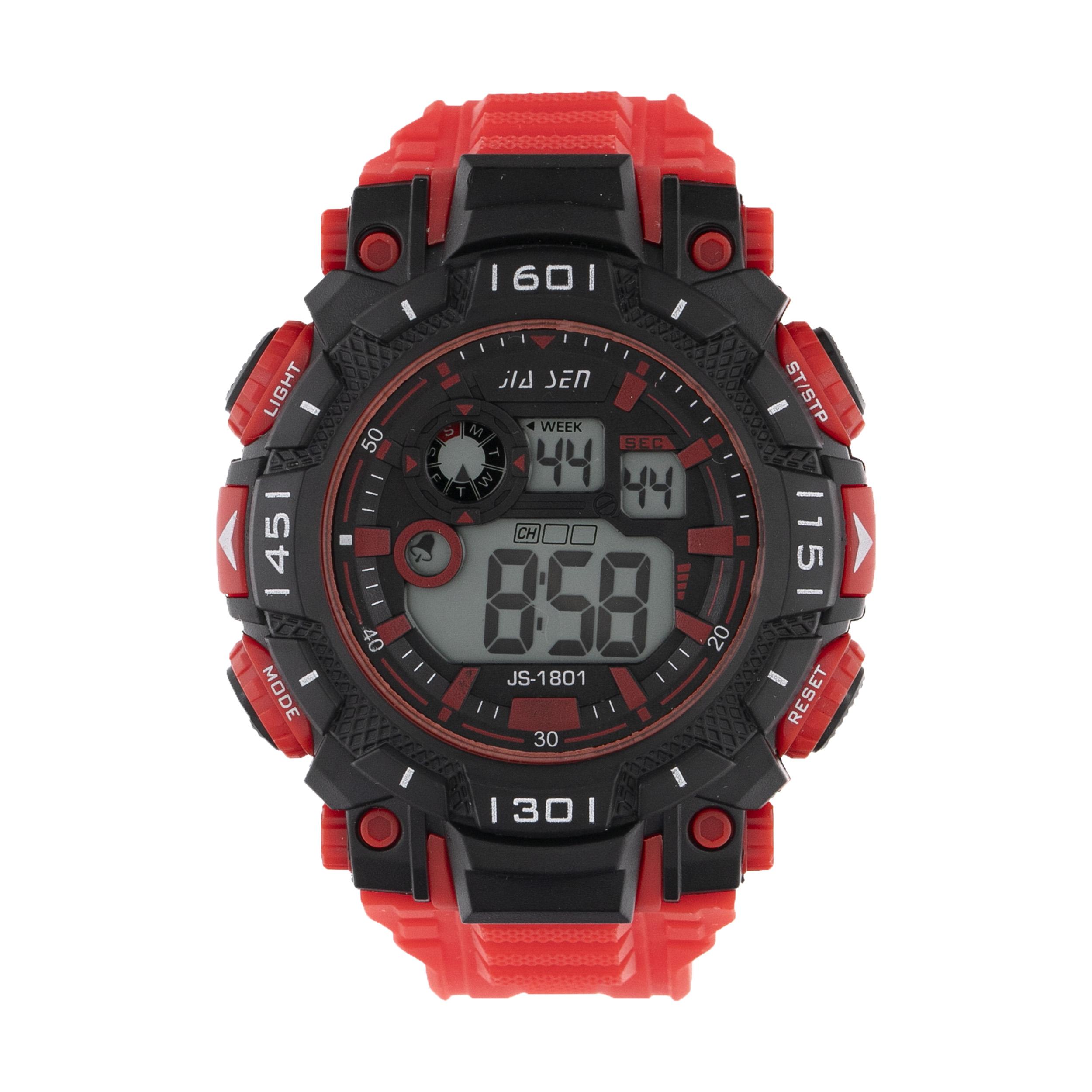 ساعت مچی دیجیتال مردانه مدل g-1764