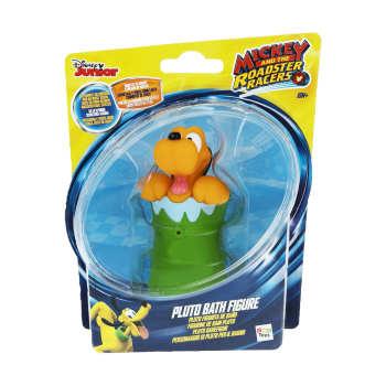 عروسک آی ام سی تویز طرح Pluto Bath ارتفاع 8 سانتی متر