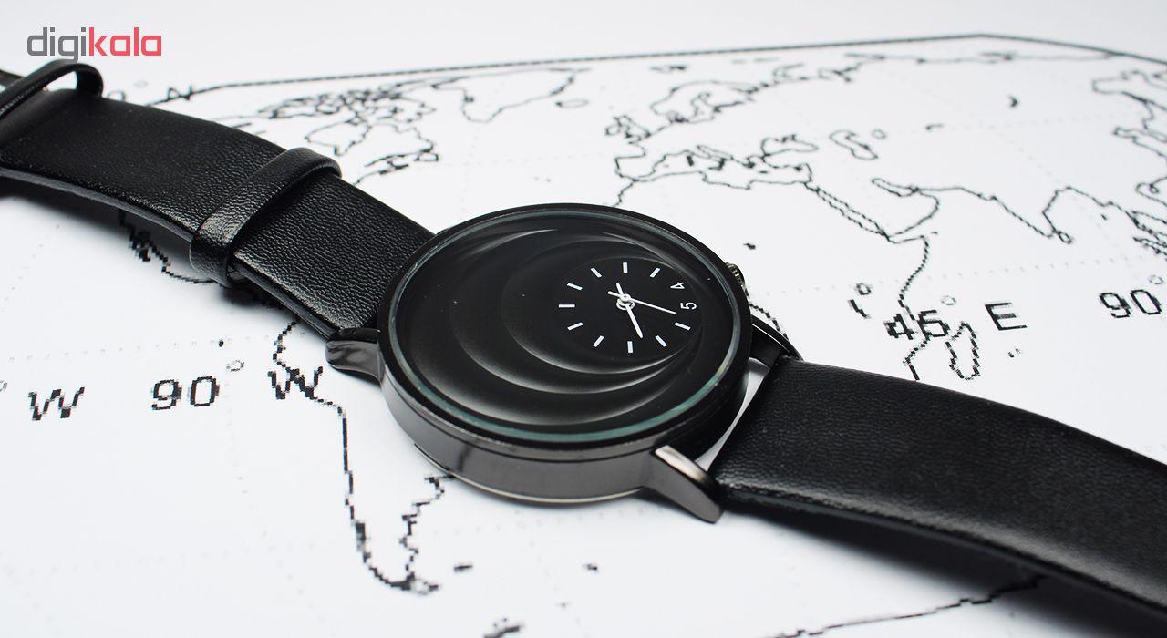 ساعت مچی عقربه ای مردانه و زنانه مدل M05
