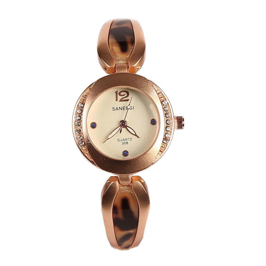 ساعت مچی عقربه ای زنانه سانسی مدل 175