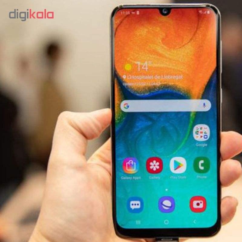محافظ صفحه نمایش زیفرند مدل ZIF مناسب برای گوشی موبایل سامسونگ Galaxy A10 2019 main 1 4