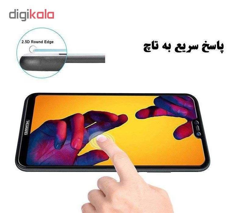 محافظ صفحه نمایش زیفرند مدل ZIF مناسب برای گوشی موبایل سامسونگ Galaxy A10 2019 main 1 6