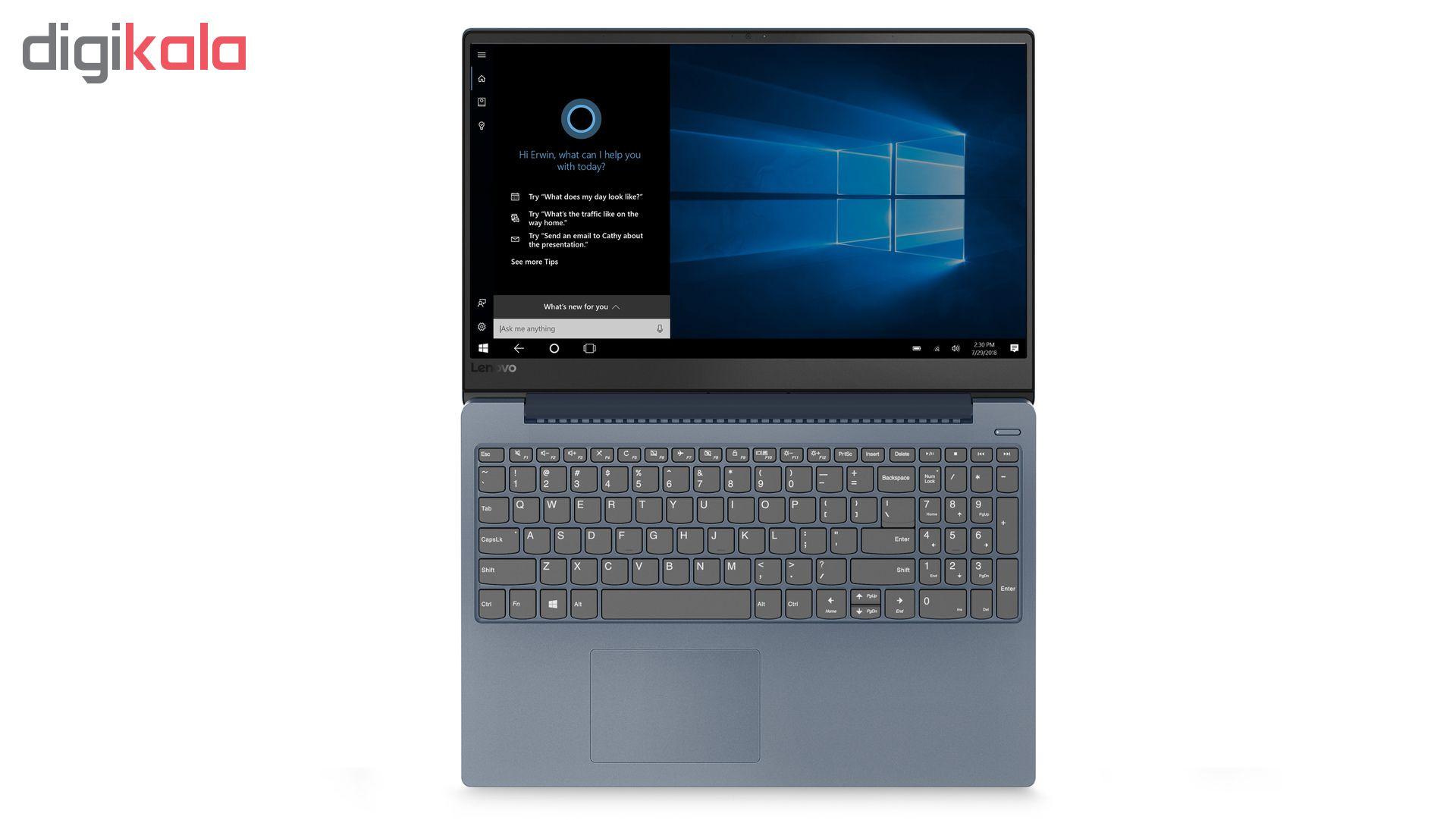 لپ تاپ 15 اینچی لنوو مدل Ideapad 330s - XB
