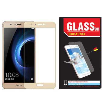 محافظ صفحه نمایش Hard and thick مدل f-002 مناسب برای گوشی موبایل هوآوی Honor 6x