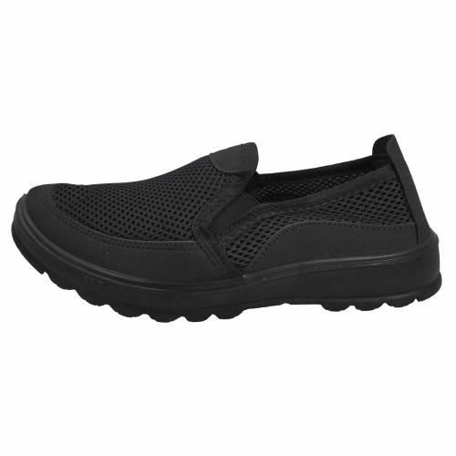 کفش مخصوص پیاده روی مردانه نسیم مدل فرهاد کد S101