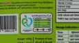 نخود فرنگی منجمد نوبر سبز مقدار 400 گرم thumb 3
