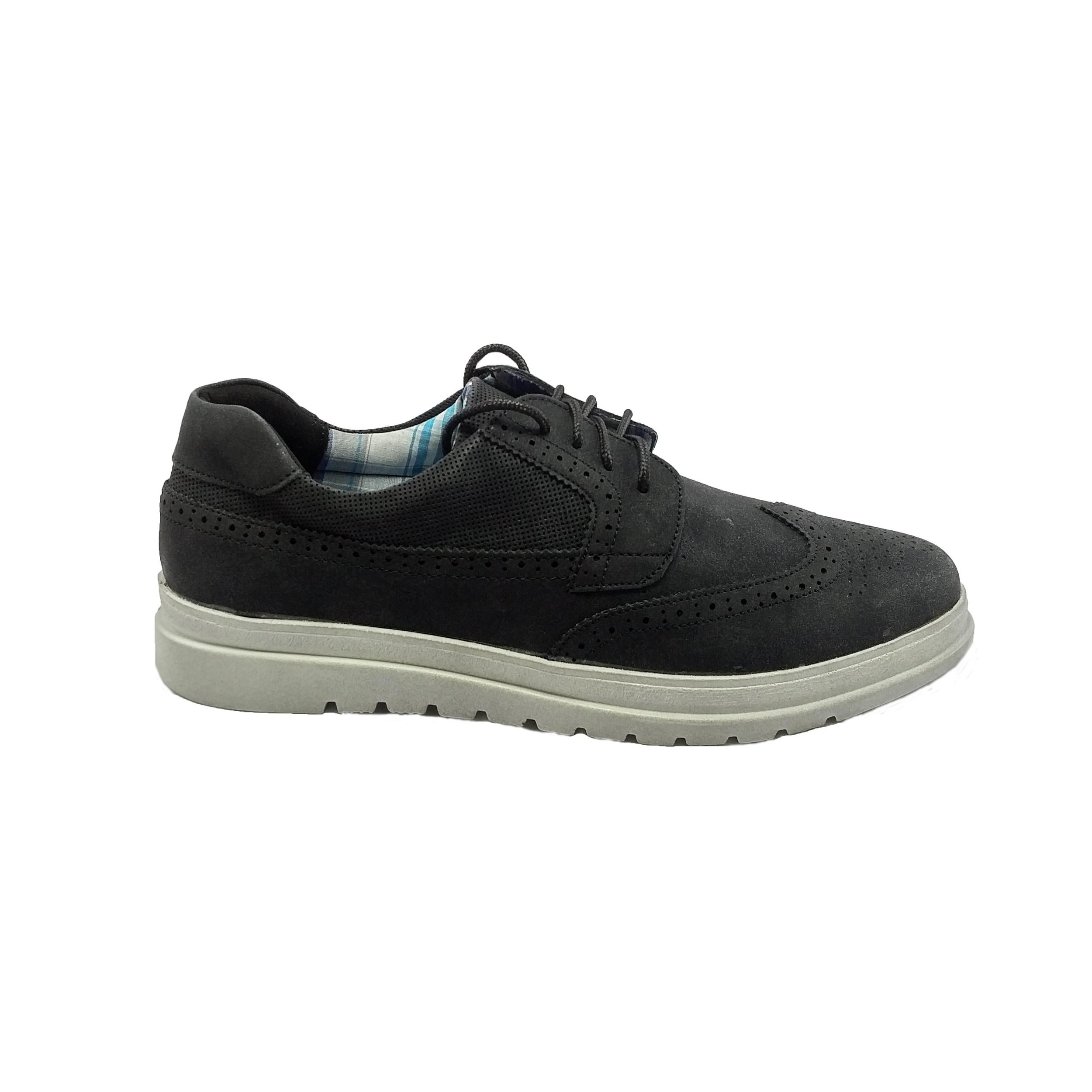 کفش مردانه مدل سناتور کد 630