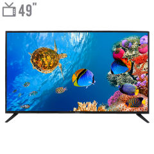 تلویزیون ال ای دی آنستار مدل OS49N9200 سایز 49 اینچ